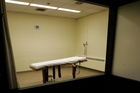 The circumstances of the cases surrounding many of those on death row in the United States are often far from clear cut. Photo / AP