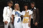 ABBA won the Eurovision Song Contest in 1974.