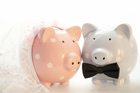 How many pennies we put in the piggy bank can cause a rift in relationships. Photo / Thinkstock