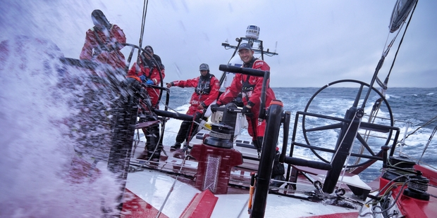 Emirates Team New Zealand may get help to take part in the 2014-15 Volvo Ocean Race.