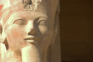 A vast necropolis has been discovered in Egypt's famed Valley of the Kings. Photo / Thinkstock