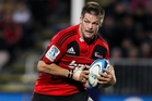 The onus is on Richie McCaw as a ball carrier tomorrow. Picture / Getty Images