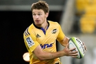 Beauden Barrett's next move will be keenly watched by other No 10s. Photo / Getty Images