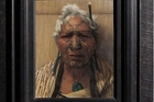 The exhibition brings to mind the work of Charles Goldie, whose paintings worked deliberately to accentuate differences between Maori and Pakeha.