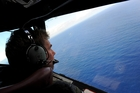 The RNZAF deployed aircraft and personnel to help search for Flight MH370 in the southern Indian Ocean. Photo / Getty Images