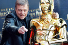 Will Luke Skywalker, played by Mark Hamill, be a baddie in Star Wars: Episode VII? Photo/AP