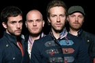 Chris Martin has revealed he was kicked out of Coldplay.