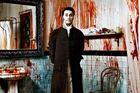 Taika Waititi stars in his new vampire movie What We Do in the Shadows.