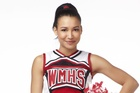 Naya Rivera has reportedly left Glee after being sacked over a fight with her co-star Lea Michele.