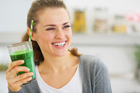 Check out our list of super foods to boost your green smoothie. Photo / Thinkstock