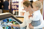 Technology has finally caught-up with the hype, says Vaughan Reed and touch screen kiosks are now viable solutions for retailers.