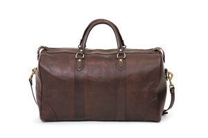 Rodd & Gunn Large Weekender $1299. Photo / Supplied.