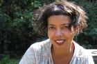 Author Michelle de Kretser would like to cross an international border on foot.