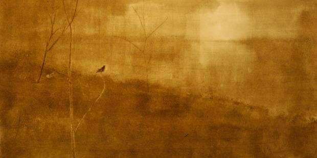 Small Bird by Angus Collis.