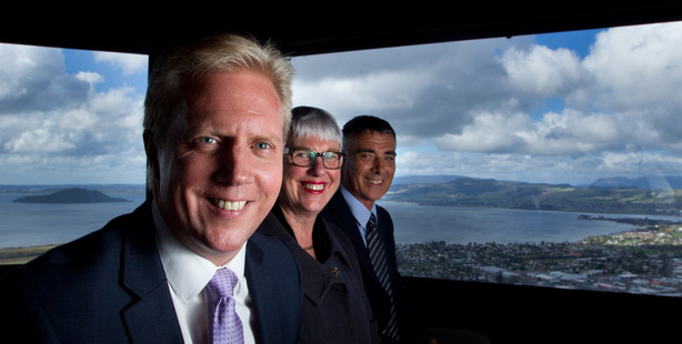 Now there is funding the water in Rotorua's lakes is sure to improve.
