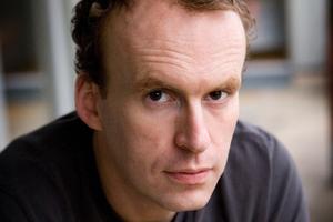 Author Matt Haig.