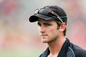 Kane Williamson. Photo / Getty Images
