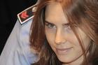 Amanda Knox. File photo / AP