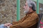 Afghan presidential candidate Abdullah Abdullah. Photo / AP
