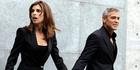 View: George Clooney's leading ladies