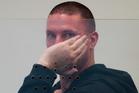 Glenn Green was earlier denied parole as he was deemed a risk to community. Photo / NZ Herald