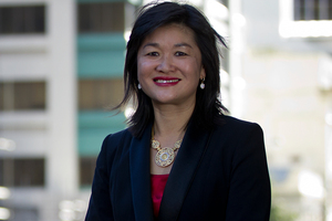 Mai Chen says Beehive bureaucrats must start considering the unique needs of Auckland. Photo / NZ Herald