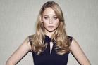 1. Jennifer Lawrence.