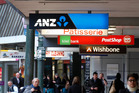 ANZ was one of the last but last week changed the rules for its higher rates for low-equity borrowers. Photo / APN