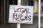 At long last legal highs have been banned.