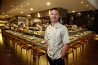 Nic Watt's Japanese eatery Masu has won the 2014 Restaurant of the Year. Photo / Michael Bradley