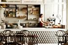 Italian restaurant Baduzzi. Picture / Babiche Martens