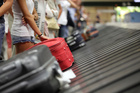 The uniform look of much modern luggage can lead to confusion at the carousel. Photo / Thinkstock