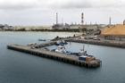 Port Whangarei. Photo/File