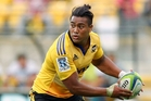 Wing Julian Savea says the Canes are keeping a lid on expectations. Photo / Getty Images
