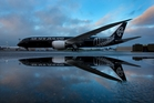 Air New Zealand is getting next generation Boeing 787-9 aircraft this year but said the FAA decision had no bearing on how it would use the planes. Photo / Brett Phibbs