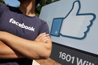 Facebook is more popular than ever. Photo / AP