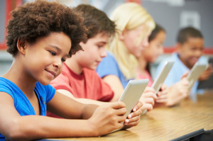 Should we be worried about WiFi in schools? Photo / Thinkstock