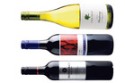 From top: Vasse Felix Margaret River Chardonnay 2012 $28.95. Shingleback The Davey McLaren Vale Shiraz 2011 $27.99. Mount Langi Ghiran Billi Billi Shiraz 2010 $25.50