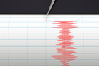 The 6.8 magnitude earthquake south of Fiji was at a depth of 578km. Photo / Thinkstock