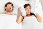 New technology may offer some hope to snorers - and their partners. Photo / Thinkstock