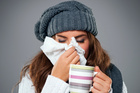The average adult will get two to three colds a year. Photo / Thinkstock