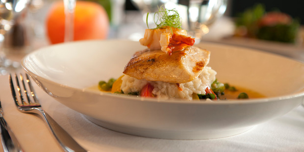Head to Ola restaurant at Turtle Bay Resort for great food at an unbeatable beachside location.