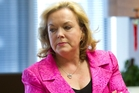 Judith Collins is to take a break from Parliament for a few days from tomorrow. Photo / Mark Mitchell