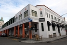 Emporium Bar and Restaurant in Napier offers food, drinks and friendly vibes until 11 o'clock every night. Photo/File