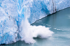If East Antarctica melts, it'll spark an unstoppable process of global coastal destruction. Photo / APN