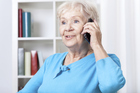 A phone call on Mother's Day is still popular. Photo / Thinkstock