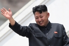 North Korea's repressed and poor people could rise up against Kim Jong Un, China believes. Photo / AP