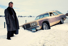 Billy Bob Thornton in Fargo, the television show.