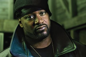 The 60-second verse of new Wu-Tang Clan music featured a verse from MC Ghostface Killah.