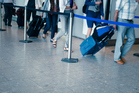 During my queue-jumping rampage, fellow passengers were (mostly) very cool about it. Photo / Thinkstock